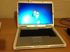 Dell Inspiron E1505 3GB Ram, 160 GB HDD New(Battery & Charger) Win 10 Pro
