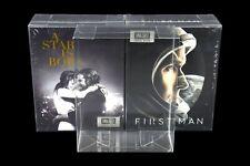 SCF21 Steelbook Protectors for HDZeta Silver Label One Click Boxset (Pack of 3)