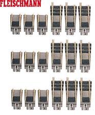 Fleischmann N 9153-S Ergänzungs-Set für Drehscheibe 9152 (3 Stück) NEU + OVP