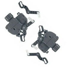 2x Sliding Door Lock Actuator Motors for Dodge Caravan Town & Country Voyager