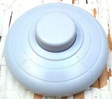 Electro DH interruptor de pie 2a/250v color blanco 11.645/b - 8430552118670
