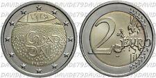 IRLANDA 2019 - 2 EURO - 100º ANNIVERSARIO DELLA PRIMA RIUNIONE DEL DÁIL ÉIREANN