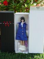 "NRFB ~ Tonner ~ Skyline Blue ~ 16 "" Marley Wentworth Sculpt"