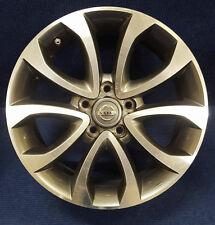 "Genuine Nissan Juke 17"" Inch Alloy Wheel KE409-1K200US Atsugi 7J ET47 Kuro Tekna"