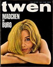 Twen Nr.4 1965