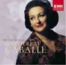 The Very Best of Montserrat Caballe CD NEW