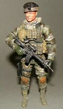 """1/18 BBI Elite Force U.S Army Special Forces Operator Recon Figure Soldier 4"""""""