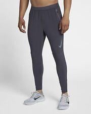 "Nike Flex Swift 27"" Running Reflective Pants DRY GRIDIRON 928583 081 $120 XL,2XL"