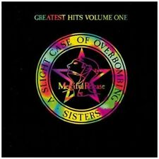 THE SISTERS OF MERCY A SLIGHT CASE OF OVERBOMBING GREATEST HITS VOL.1 CD