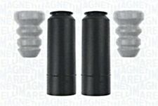 Rear Axle Shock Absorber Bump Stop Dust Cover Kit Fits BMW E92 E91 E90 2003-