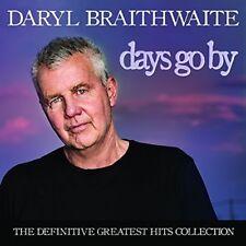 Daryl Braithwaite - Days Go By [New CD] Australia - Import