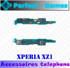 Sony Xperia XZ1 carte connecteur antenne réception signal antenna board