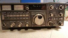 NO RESERVE - Yaesu FT-726R VHF/UHF All Mode Tribander Transceiver (Silent Key)