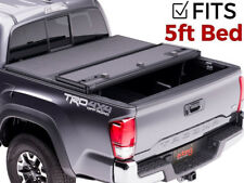 Extang Solid Fold 2.0 Tonneau Cover 2016-2018 Toyota Tacoma 5' Bed