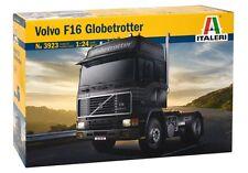 3923 Volvo F-16 Globetrotter  ITALERI 1:24 plastic model kit