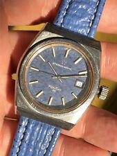 1970s Eterna Kontiki 20 Automatic Mens Watch 37,5mm Great Dial Ref. 633.1003 41