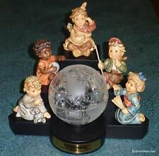 The Wanderers Goebel Hummel Figurine Millennium Set - Cute Christmas Gift!