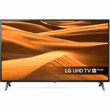 "SMART TV LED LG 43UM7100PLB 43"" POLLICI ULTRA UHD 4K 2160P HDR INTERNET TV WIFI"