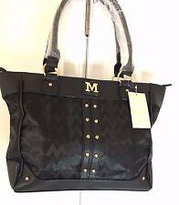 Women's Handbags Black Designer Inspired Tote Shoulder Bag