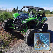 Dalton Clutch Kit - Kawasaki  KRX 3000'+ High elevation stock or oversized tires
