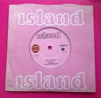 "E433, Hole In My Shoe, Traffic,  7"" 45rpm Single, Excellent Condition"