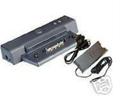 Dell Dock Station PR01X PRO1X D630 D830 D530 With 90W Pa-10 Power Adapter  Used