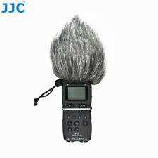 Wind Tech Mic-Muff Fitted Fur Windscreen Zoom H4 H4N H5 H6 Sony D50 Tascam DR-40