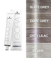 Schwarzkopf Igora Royal Absolutes Silverwhite 60ml