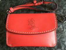 Mickey Mouse Limited Edition Coach Coin Purse NOT FAKE