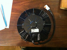 REPLACEMENT FAN DYNAPAC CC92 OIL COOLER