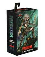 """NECA - Ultimate Alpha Predator 100th Special Edition 7"""" Action Figure *IN STOCK*"""