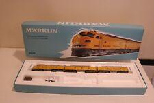 Marklin 37629 - USA Union Pacific F7-ABB Diesel Locomotive