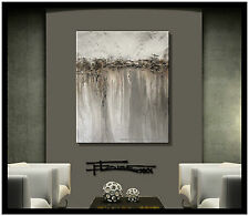 ABSTRACT PAINTING  CANVAS WALL ART US Framed Listed by Artist Large ELOISExxx