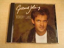 CD / GERARD JOLING - MEMORY LANE
