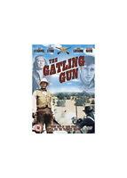 The Gatling Pistola DVD Nuovo DVD (PFDVD1207)
