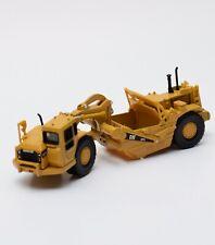 Norscot 55134 CAT 627G Wheel Tractor Scraper Caterpillar OVP, 1:87, K081