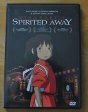 New listing Disney - Spirited Away (Dvd, 2003, 2-Disc Set)