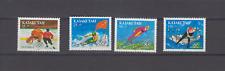 KAZAKHSTAN 1993 WINTER OLYMPICS SET MINT NEVER HINGED