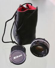 1,8/50 mm Nikon Objektiv NIKKOR 1:1.8 50 mm AiS / Ai- S