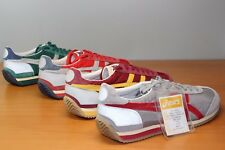Asics California 78 OG Vintage - 4 Sales Sample Singles 2011