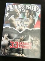 Grandes Peleas Vol. 15 (Margarito Vs Cotto: 33 Rounds)