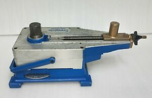 SWAGELOK BENCH TOP BENDER MS-BTB-M (W/O ACCESSORIES) FEDEX / DHL SHIPPING