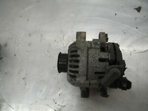 2006-2011 TOYOTA YARIS (BREAKING) ALTERNATOR