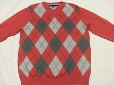 Tommy Hilfiger Sweater Men's Size XXL In Used Condition