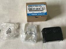 Genuine Mazda 6 2012 en adelante Parking Sensor Kit-frente solamente-C851-V7-300A