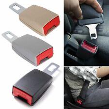 New Universal Car Seat Belts Safety Belt Extender Seatbelt Extension Buckle Clip