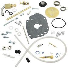 S&S Master Rebuild Kit for Super E Carburetor