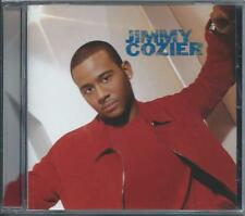 Jimmy Cozier - Jimmy Cozier (CD 2001) NEW