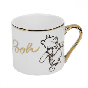NEW Official Disney Winnie the Pooh Tea or Coffee Mug Keepsake Cute Sweet Gift!