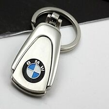 BMW Premium Stainless Keyring Keyfob Supplied in Black Gift Box